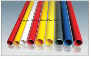 Heat-Resistant High Quality Fiberglass Products for Tool Handle Pole pictures & photos