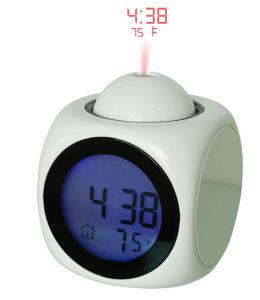 OEM Design Novelty Digital Desk Clock pictures & photos