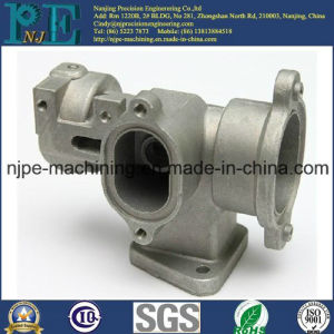 Customized Stainless Steel Precision Investment Casting Truck Part pictures & photos