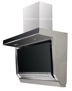 Kitchen Range Hood with Touch Switch CE Approval (CXW-238ZJ8026) pictures & photos