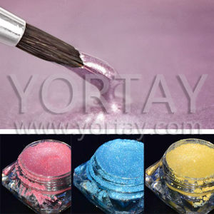 Specialty Pearlescent Effect Pigments for Ink/Decorative Ink Pearled Powder