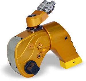 New Design Square Drive Hydraulic Torque Wrench