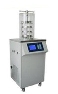 Vertical Vacuum Freeze Dryer pictures & photos