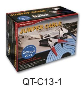 Car Jumper Cable pictures & photos
