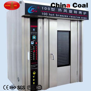 Stainless Steel Diesel Rotary Oven pictures & photos