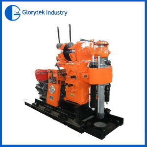 Multi-Purpose Core Drilling Rig with Pump Integrated pictures & photos
