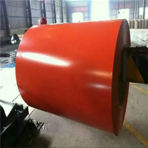 Roofing Steel Building Material Color Coated Galvanized Coil for Wholesaler pictures & photos