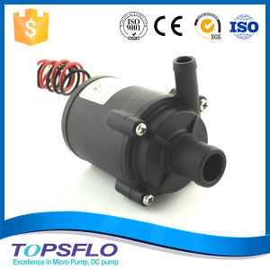 12V or 24V DC Brushless Centrifugal Hot Water Circulation Pump pictures & photos