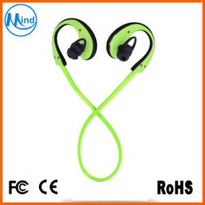 Professional Sport Stereo Wireless Headphone Bluetooth Waterproof Cheap Earphones With4.1 pictures & photos