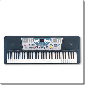 61 Keys 8 Percussions Electronic Keyboard (MK-908) pictures & photos