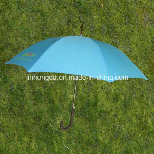 "Outdoor 23""X8X2k Advertise or Advertising Promotion Straight Umbrella (YSS0152) pictures & photos"