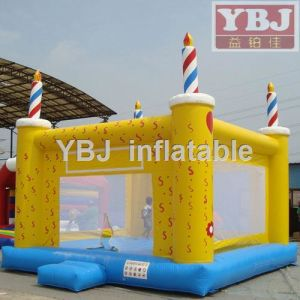 Cheap Inflatable Bouncer China for Kids