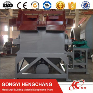 High Recovery Gold Refining Machine Gold Jig Machine pictures & photos