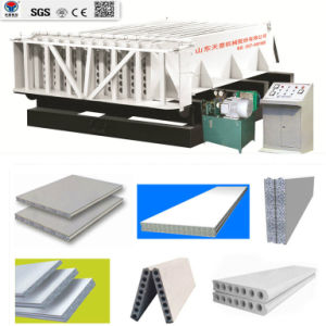 Lightweight Partition Wall Panel Forming Machine pictures & photos