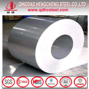 Cold Rolled Stainless Steel Coil for Making Stainless Steel Pipe pictures & photos