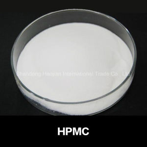 China Hydroxypropyl Methyl Cellulose Ethers Building Mortar HPMC Additive pictures & photos