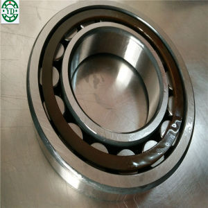 Bearing Cylindrical Roller Bearing Nu2215ecp pictures & photos
