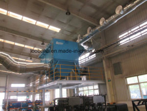 Welding Fume Extraction Dust Collector From Loobo Manufacture pictures & photos