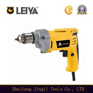 10mm 600W High Competitive Handle Drill (LY-Z1001) pictures & photos