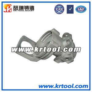 ODM Manufacture Mechanical Parts Magnesium Die Casting Made in China pictures & photos