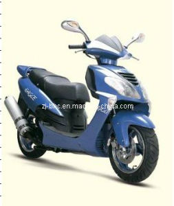 Motorcycle/Scooter/Motorbike 80km/H (YY125T-12A)