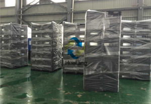 1200*1000*860mm Collapsible Plastic Pallet Container pictures & photos