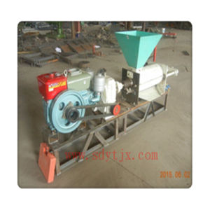 Hot Sale 1 Ton Per Hour Palm Oil Presser with Good Quality