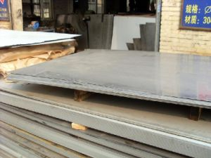 TP304/316 Stainless Steel Plate Model pictures & photos