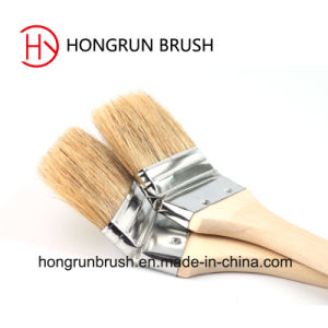 Long Wooden Handle Radiator Brush (HYRA002) pictures & photos