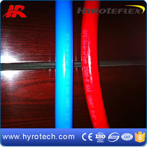 Hydraulic Hose SAE100 R7 Thermoplastic Inner Tube/Cover pictures & photos