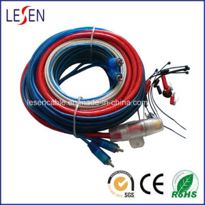 Car Audio Power Cable pictures & photos