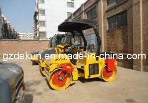 Jcc303 3t Mechanical Roller Compactor