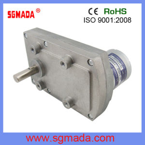 Tt-38 DC Gear Motor for Automatic Tobacoo Machine pictures & photos
