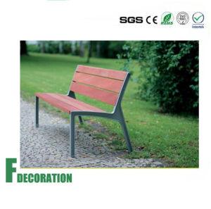 WPC Outdoor Waterproof Park Bench, Garden Bench, Garden Chair pictures & photos