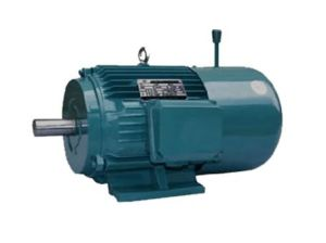 Y2 Series Cast Iron Three Phase Electric Motor, AC DC Motor, Explosion Proof Motor, Induction Motor (YL90L2)