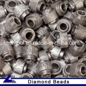 Plastic Wire Saw Beads pictures & photos