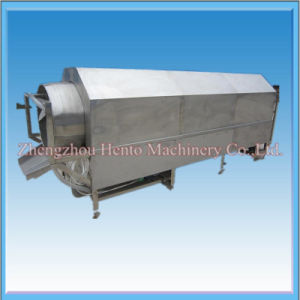 Fruit and Vegetable Cleaning Machine pictures & photos
