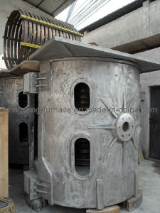 Electric Induction If Furnace (GW-5000KG) pictures & photos