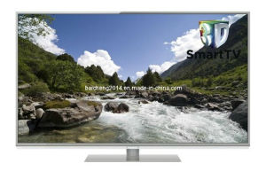 Smart TVs, 3D Full HD 47-Inch 3D Active LED TV