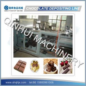 Frequency Control&Full Automatic Chocolate Maker pictures & photos