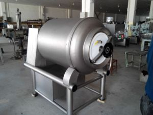 Manufacturer Supply Vacuum Tumbler for Chicken Gr-200 pictures & photos