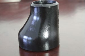 Q235 Carbon Steel Eccenric Reducer