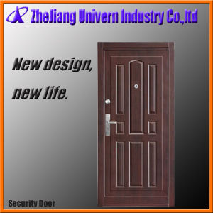High Quality Stainless Steel Doors pictures & photos