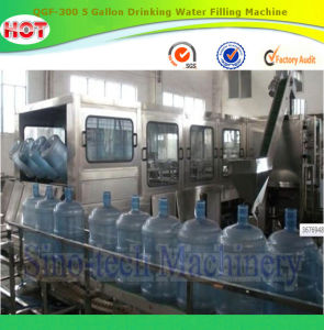 QGF-300 5 Gallon Drinking Water Filling Machine (ST series) pictures & photos