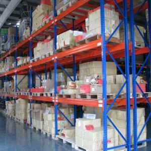 Warehouse Storage Steel Heavy Duty Pallet Rack pictures & photos