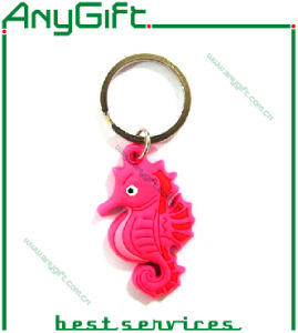 3D Soft PVC Keyring with Customized Shape and Logo 13 pictures & photos