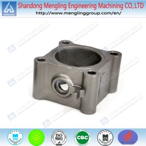 Shell Mold Iron Sale Sand Casting