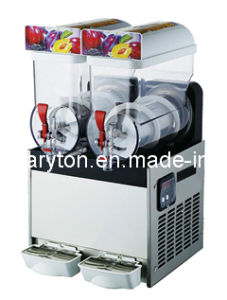 Slush Machine for Making Juice Snow Shape (GRT-SM230) pictures & photos