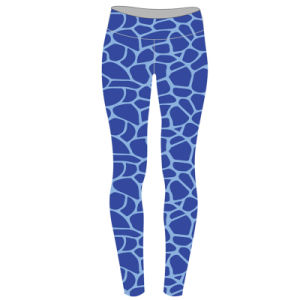 New Design Custom Womens Sublimated Leggings with Your Artwork pictures & photos