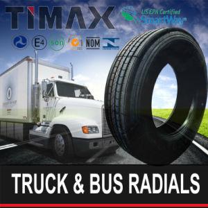 Semi Truck Tire DOT Smartway (11R22.5 11R24.5 295/75R22.5 285/75r24.5) -J2 pictures & photos